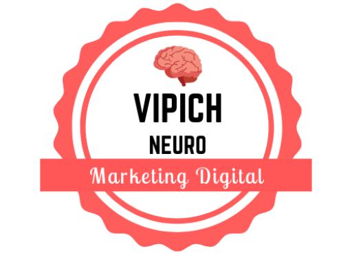 VIPICH Consultoria em NeuroMarketing Digital